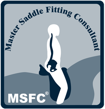 Master Saddle Fitting Consultant