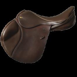 Fairfax Classic Jump Saddle