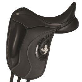 Fairfax World Class Dressage Saddle
