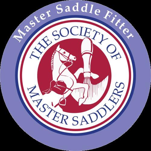 Associate Overseas Member Master Saddle Fitter